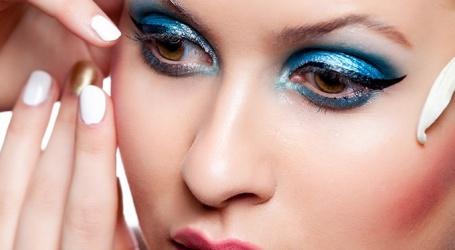 L'art du maquillage pour les yeux