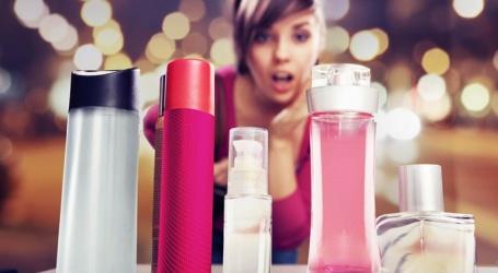 Choisir son parfum pour l'été