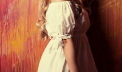 La petite robe sage
