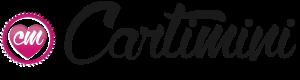 Logo  carte virtuel Cartimini.com