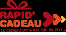 Logo boutique internet rapid-cadeau.com