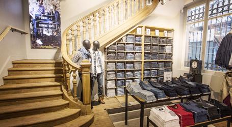Bonobo jeans : la coupe skinny au rendez-vous