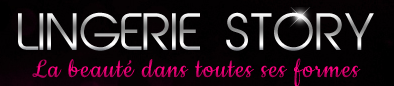 Logo lingerie sexy lingerystory.fr
