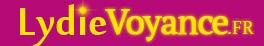 Logo voyance gratuite immediate lydievoyance.fr