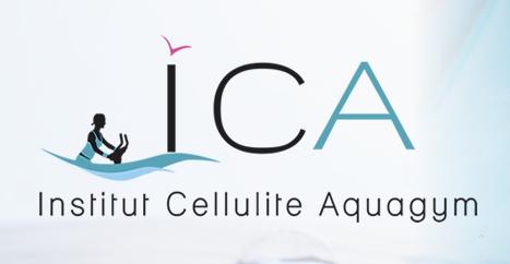 Logo institutcelluliteaquagym.fr