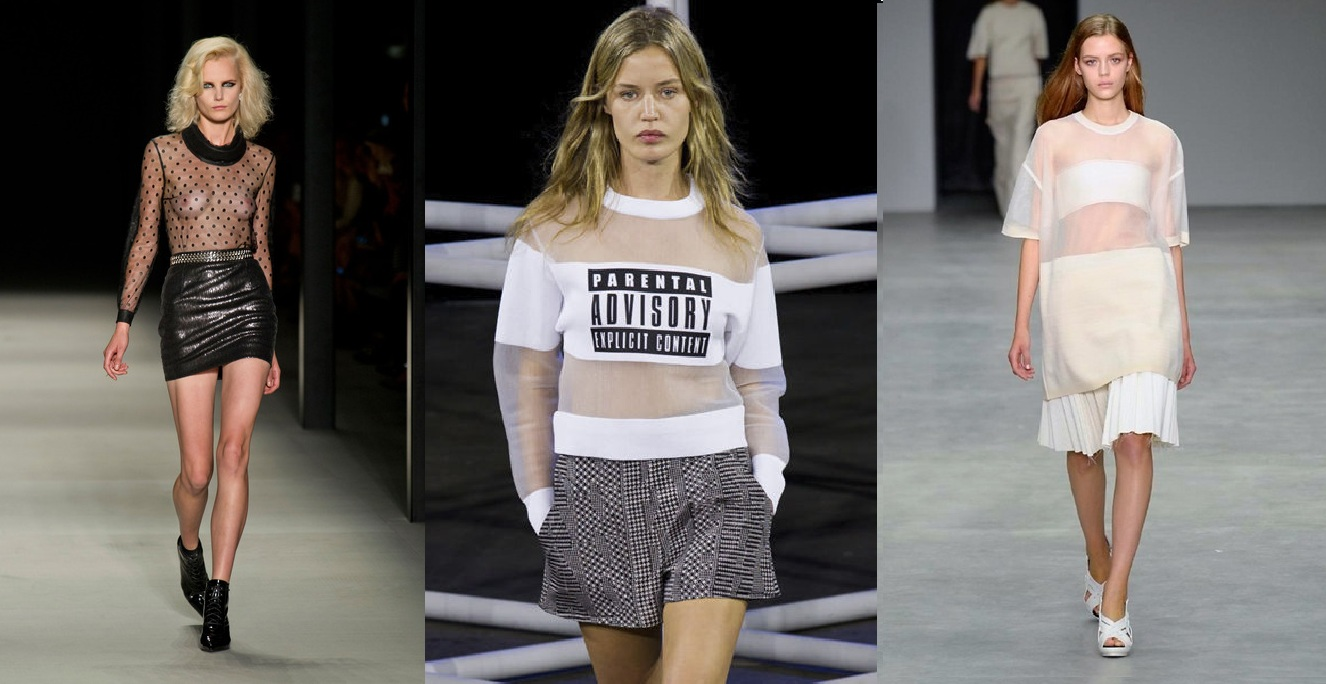 Tendance fashion