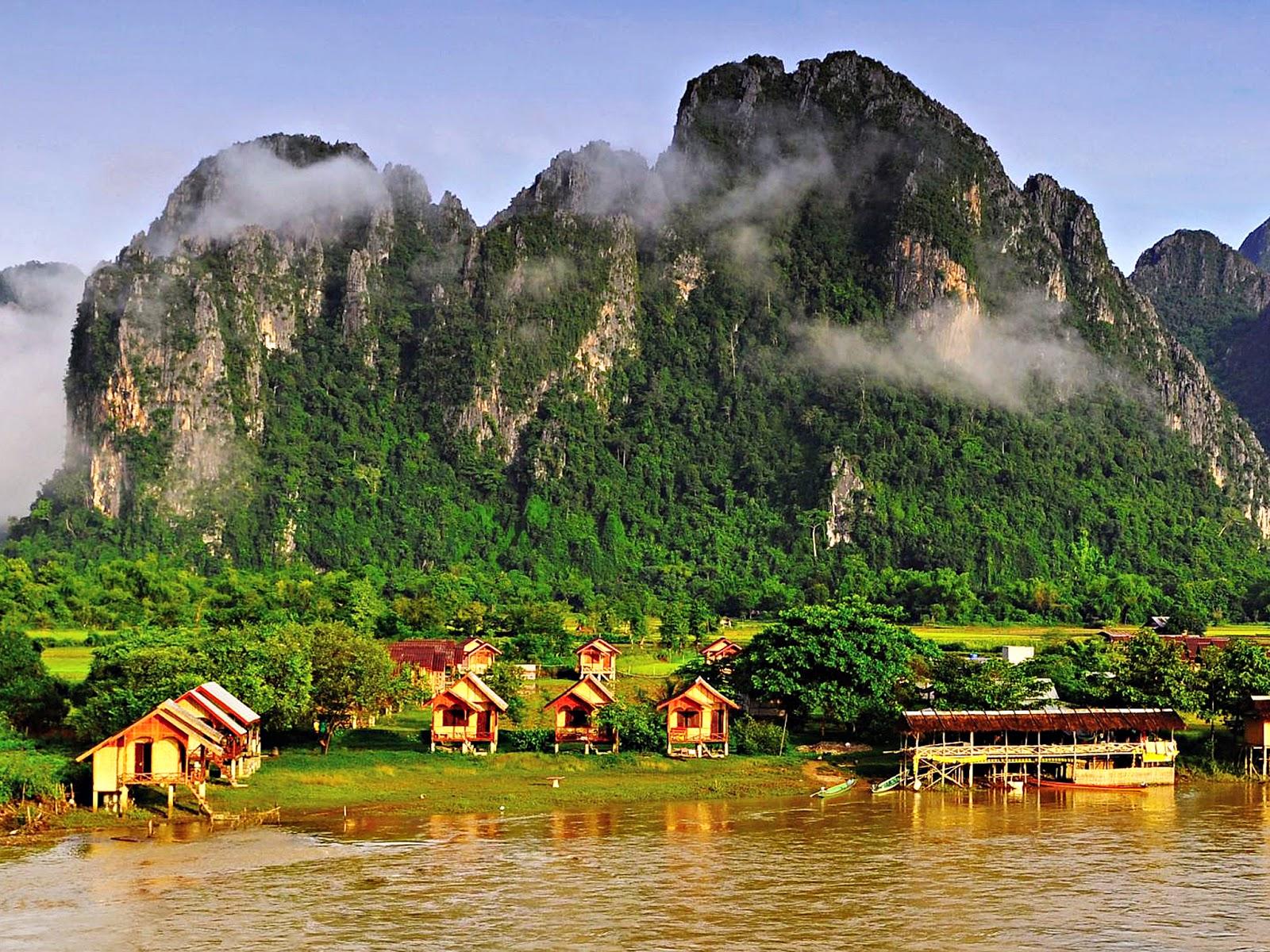 Un site web à découvrir : laosvo.com