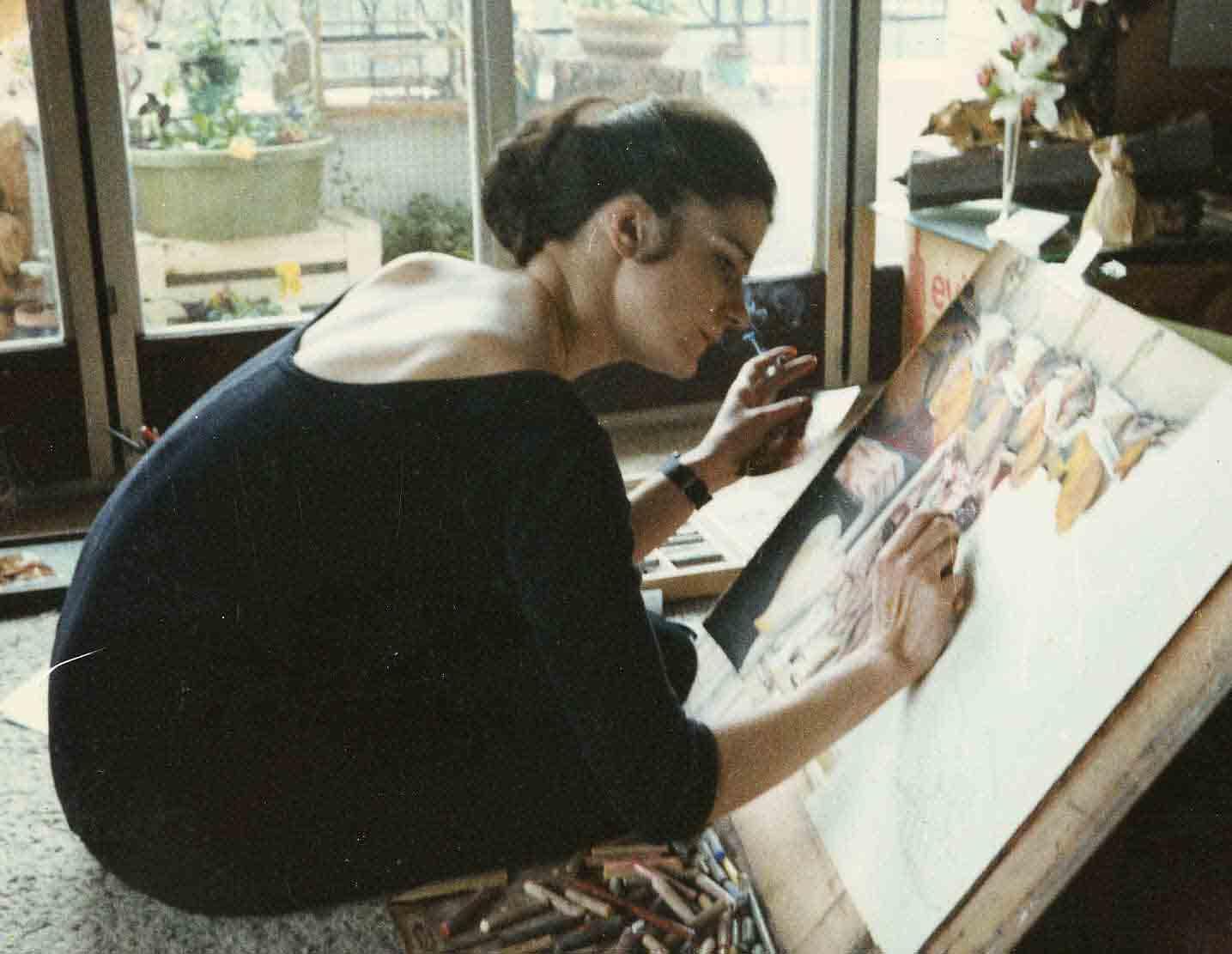 Formation aux métiers d'art: améliorer sa condition de travail