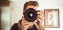 Ecole de photographie : photographe de mode