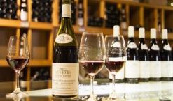 Le vin de bourgogne : on le présente plus