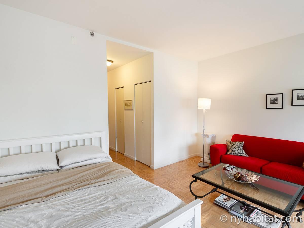 location appartement new york j 39 ai explor la big apple comme si j 39 tais chez moi. Black Bedroom Furniture Sets. Home Design Ideas