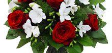 Code promo interflora, ou obtenir de beaux bouquets moins cher