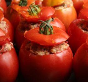 Comment congeler des tomates farcies ?