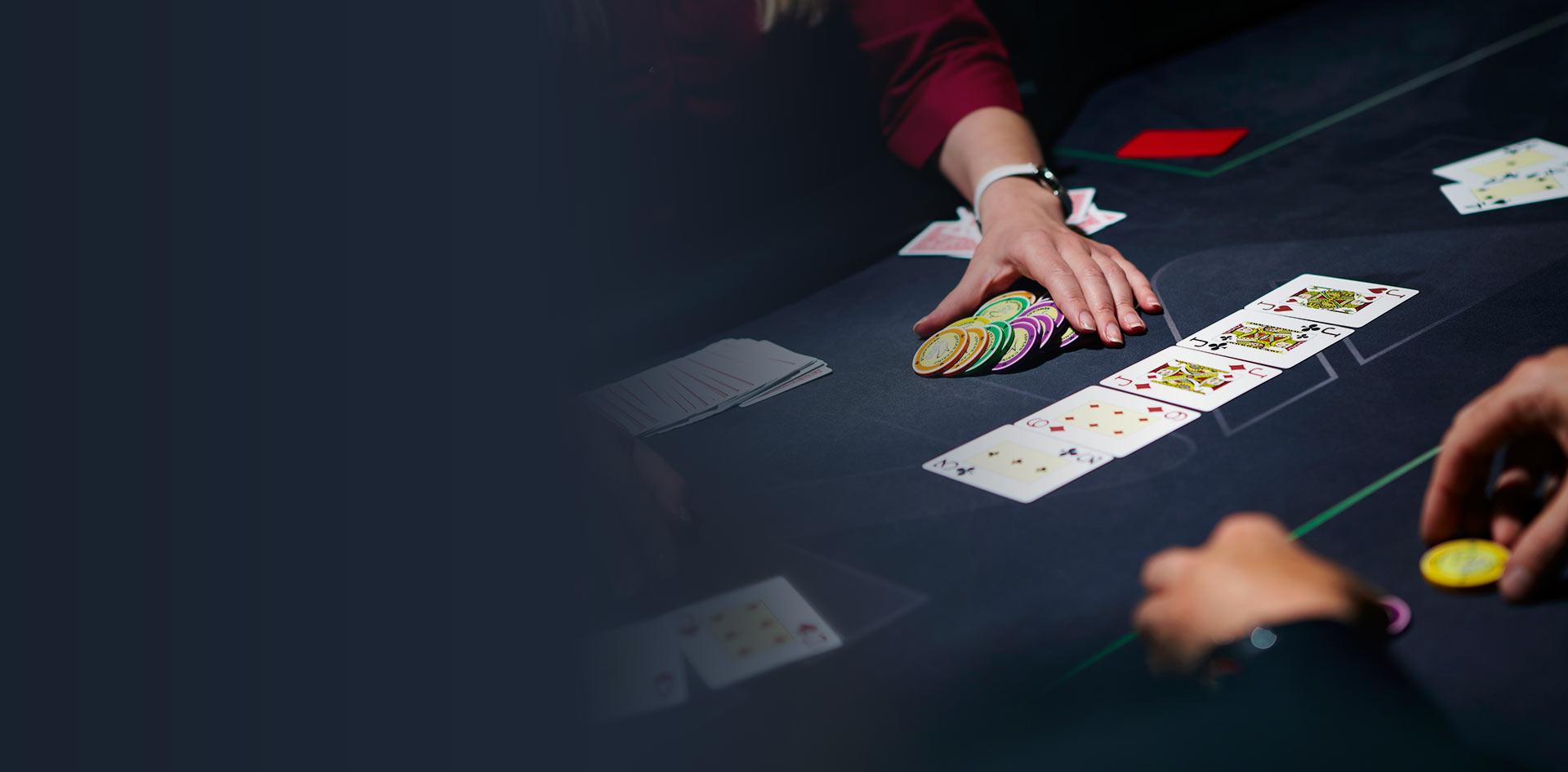 Casino en ligne : jouez avec les bonus!