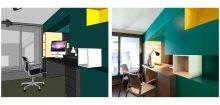 Bts design d espace, une perspective d'avenir sure