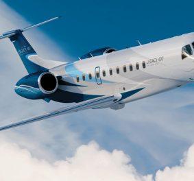 Location jet privé : un vol de luxe
