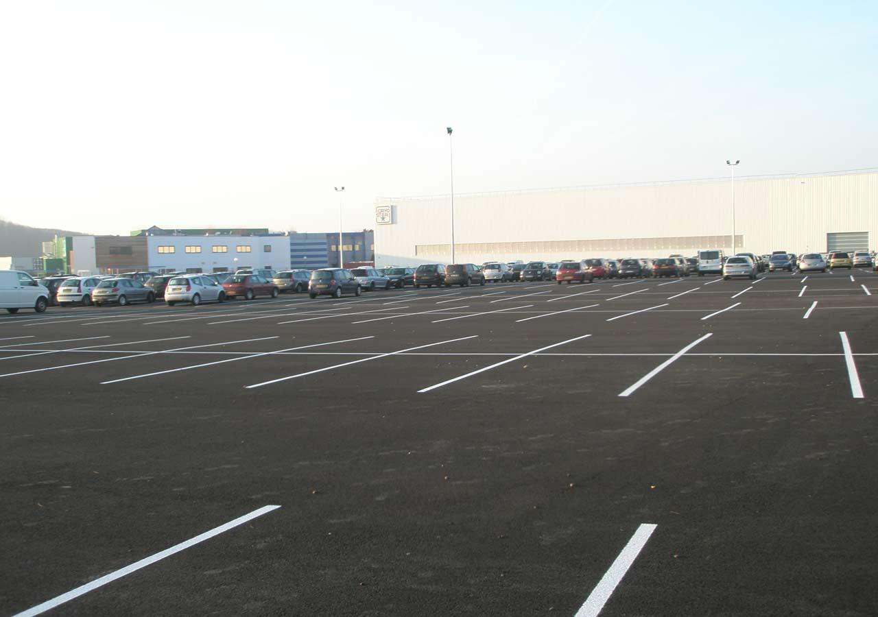 Privilégiez la location d'une place de parking
