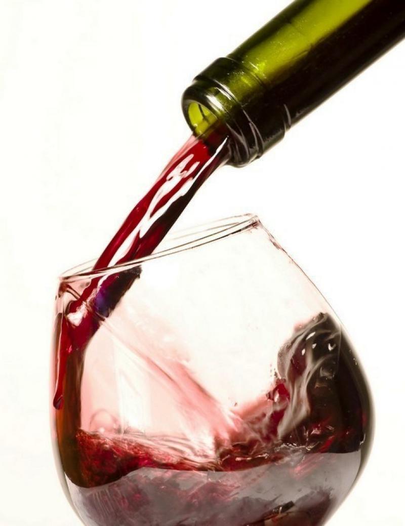 Offrir du vin : le beau cadeau