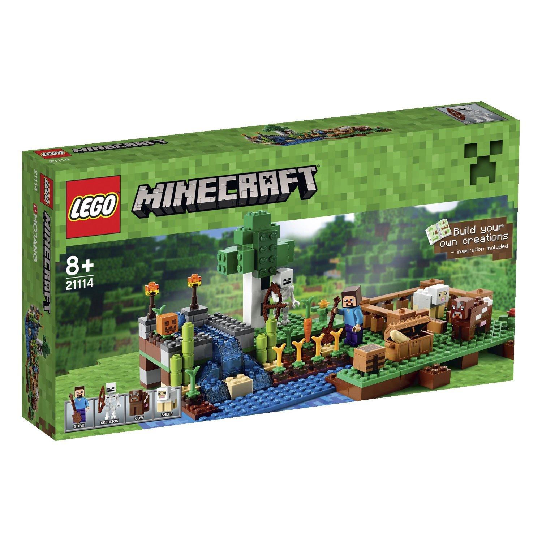 amazon lego