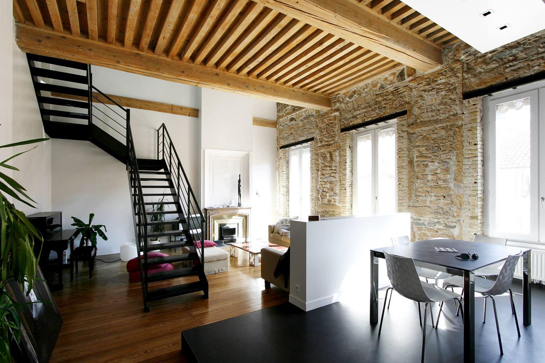 Location appartement Parispour vivre agréablement