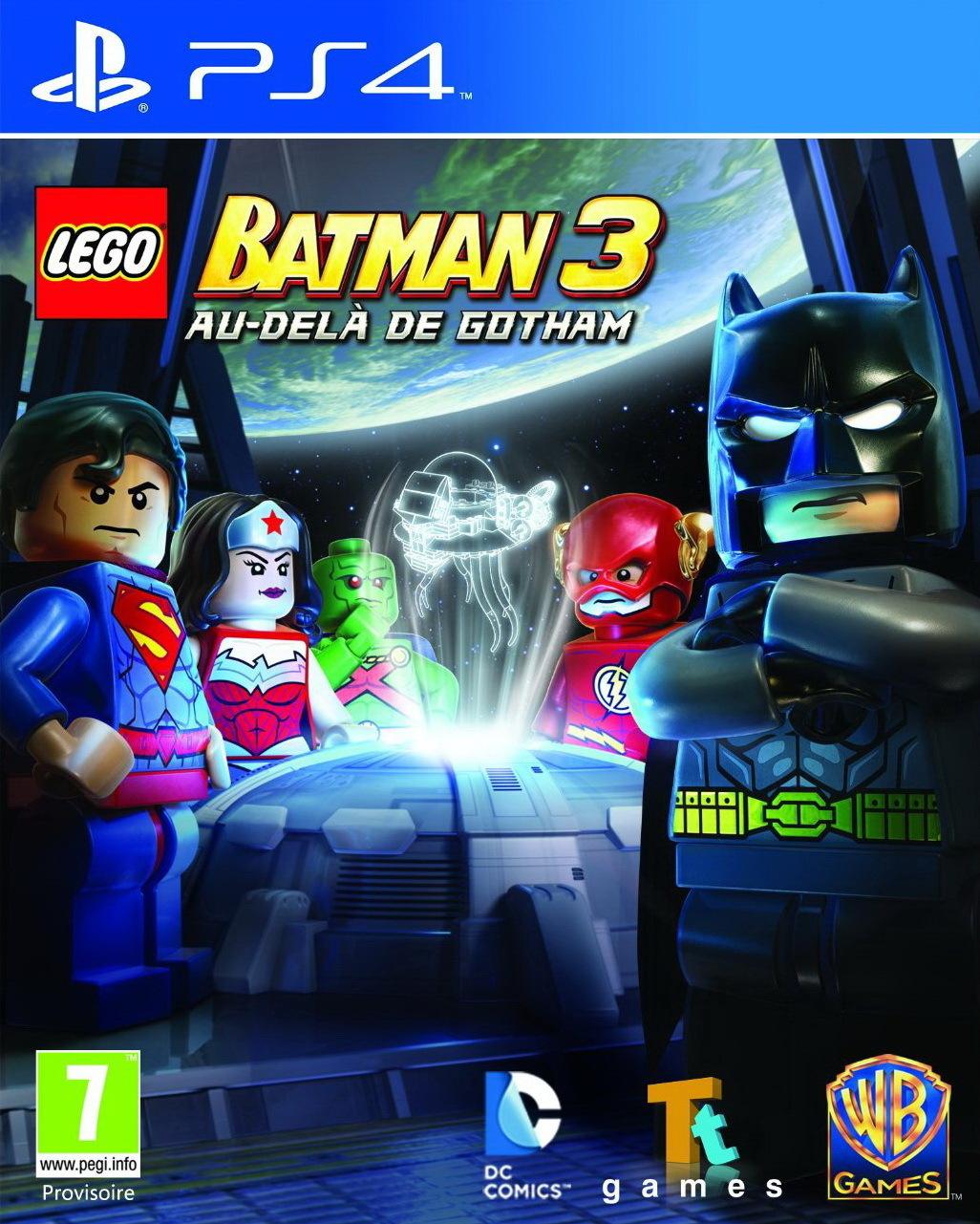 batman lego 3