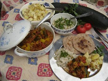 cuisine ayurvédique recettes