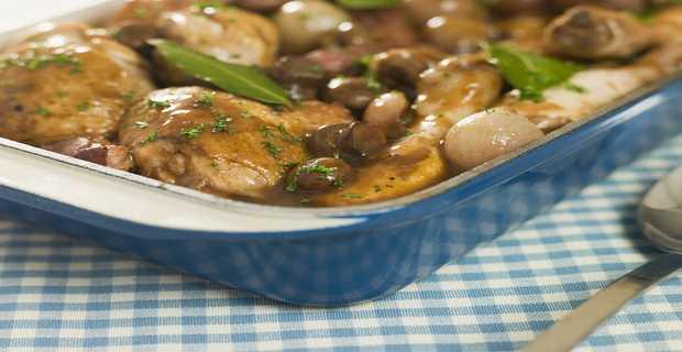 cuisine francaise recette