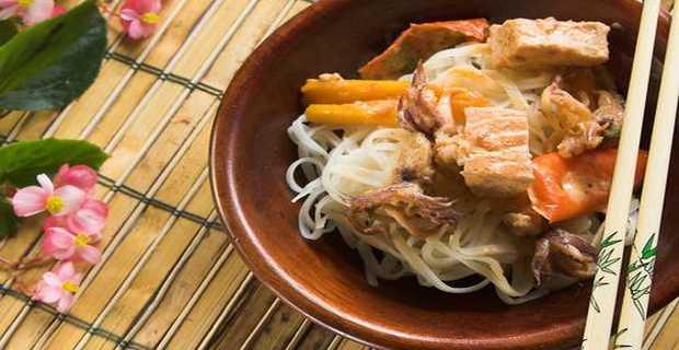 cuisine thai recette
