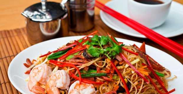 cuisine thailandaise recette