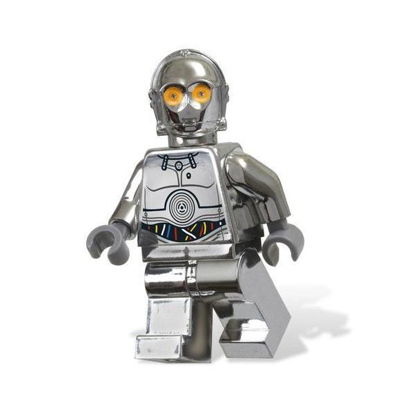 figurine lego star wars