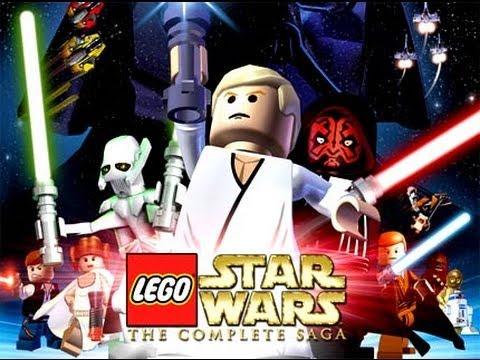 film lego star wars