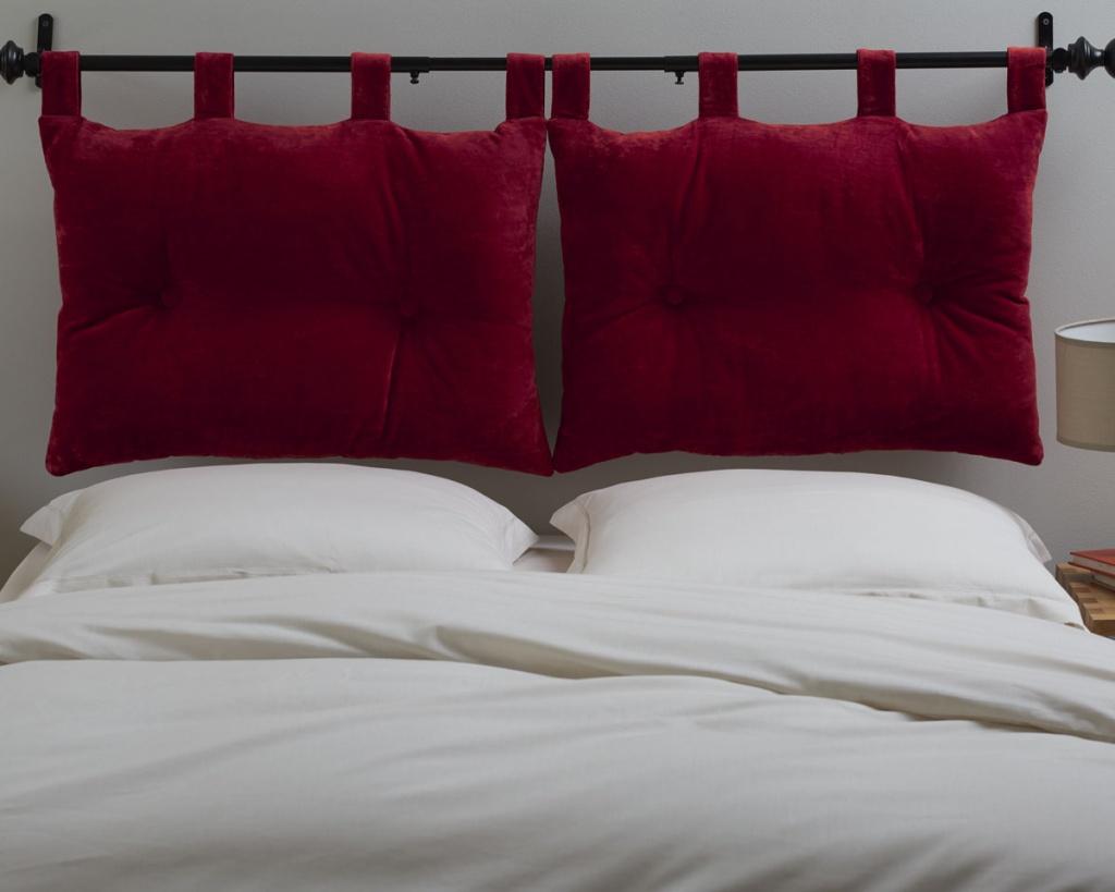 t te de lit comment bien la choisir en fonction de vos envies. Black Bedroom Furniture Sets. Home Design Ideas