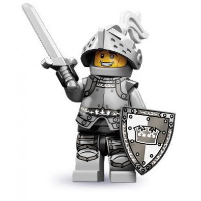 lego chevalier