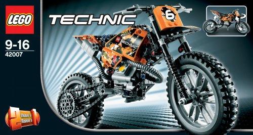lego technic moto