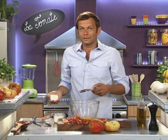 Recette de cuisine turc - Laurent mariotte cuisine tf1 ...