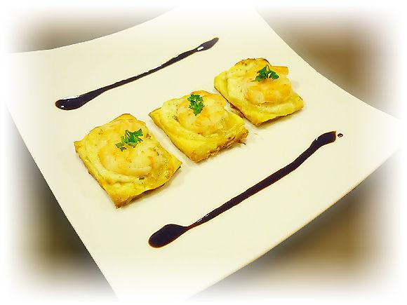 recette cuisine gastronomique
