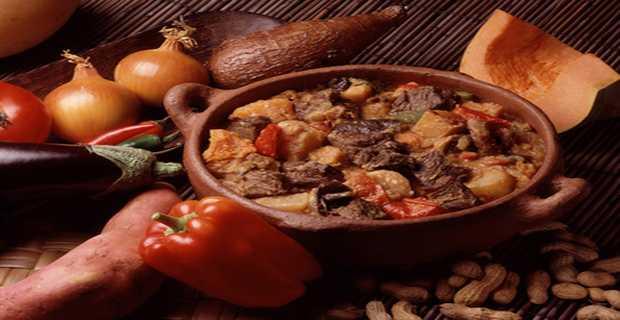 recette cuisine senegalaise