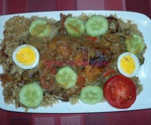 recette de cuisine senegalaise