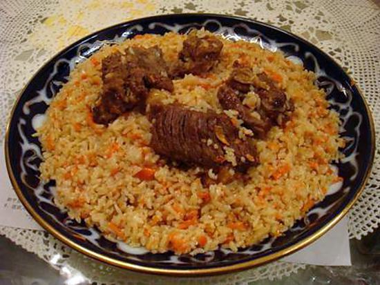 recette de cuisine turc