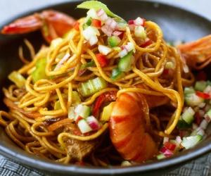 recettes cuisine asiatique