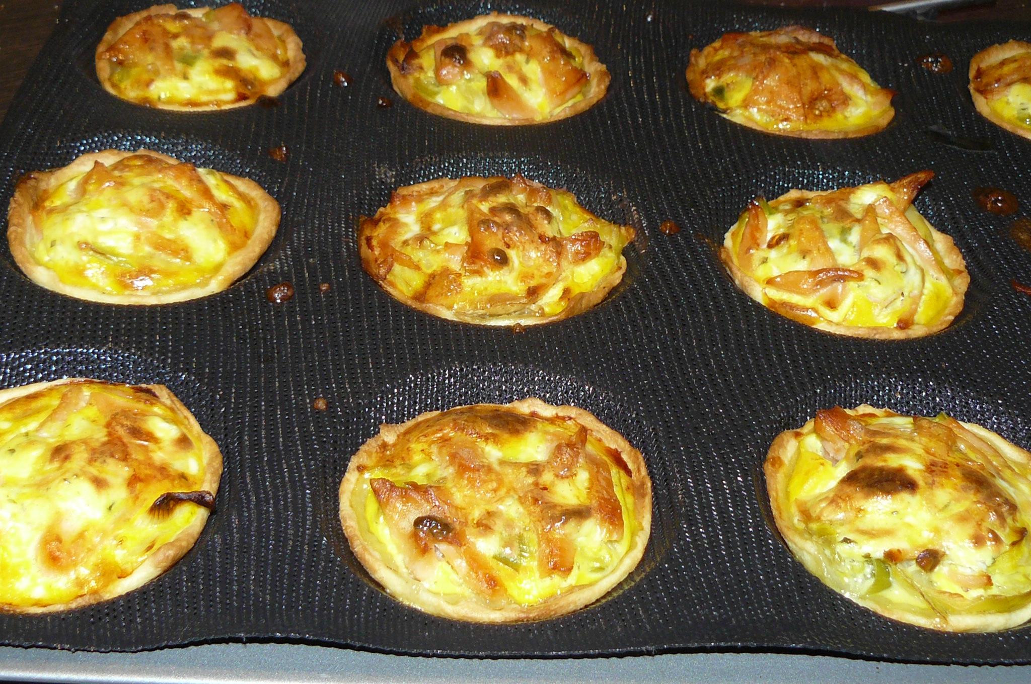 recettes cuisine blog