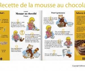 recettes cuisine enfants