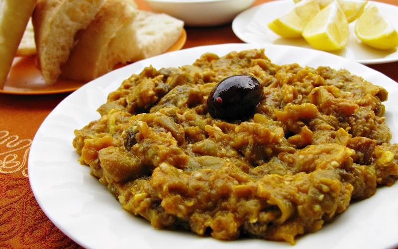 recettes cuisine marocaine