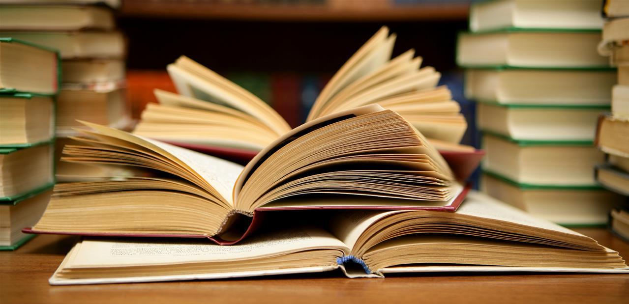 Quelles Sont Les Differences Entre Un Livre Broche Et Relie