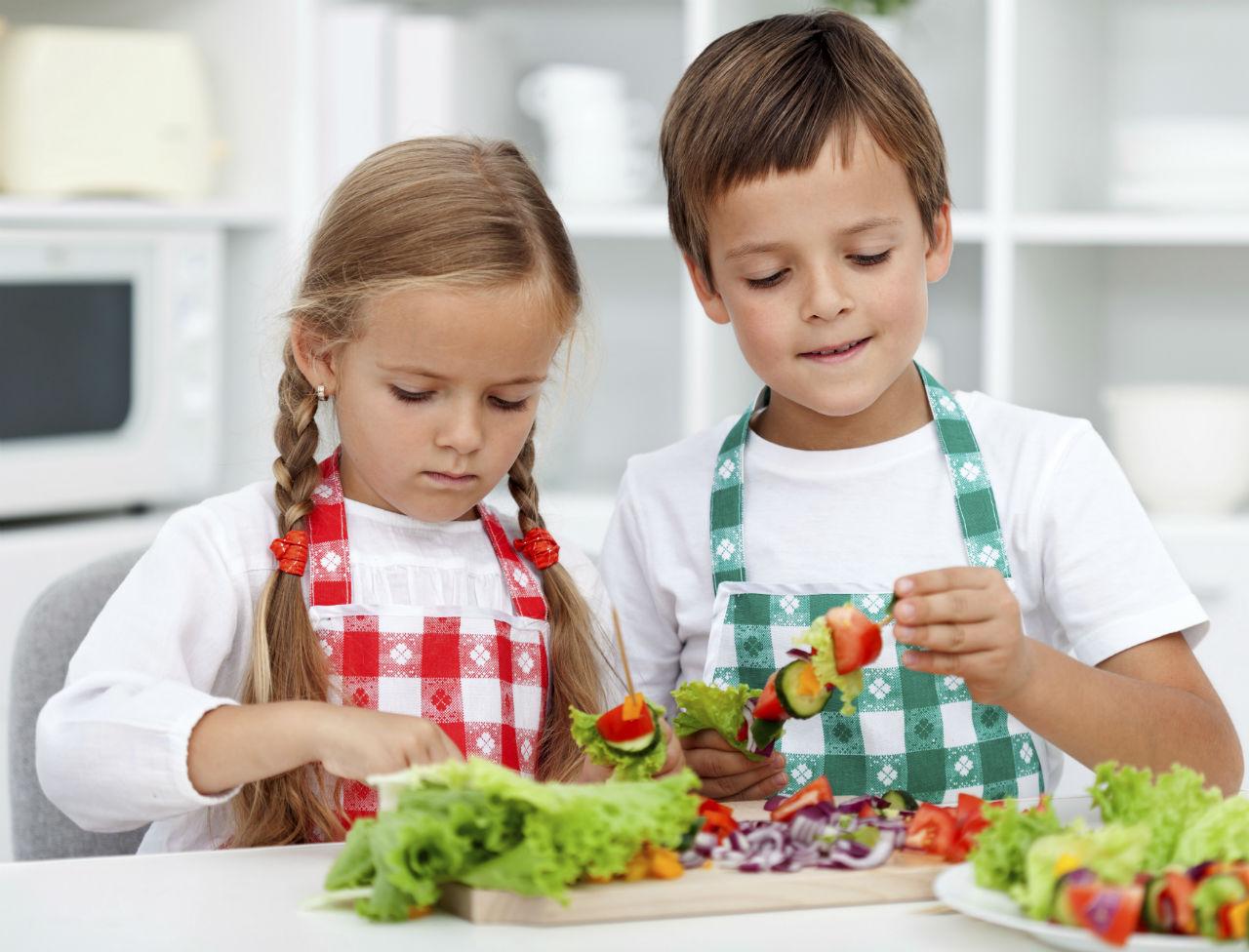 Renouveler ses recettes de cuisine