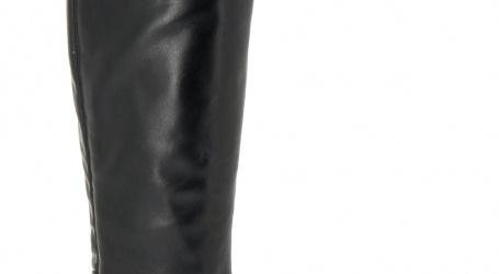 Bottes mollets fins, où trouver le bon modèle