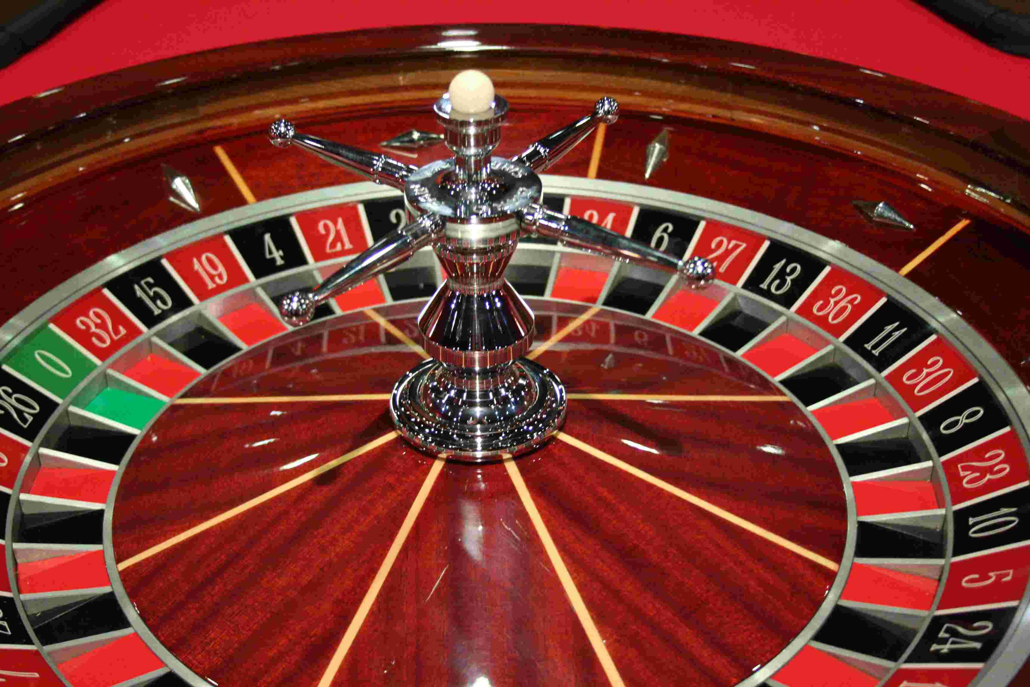 Découvrir l'univers des jeux casino