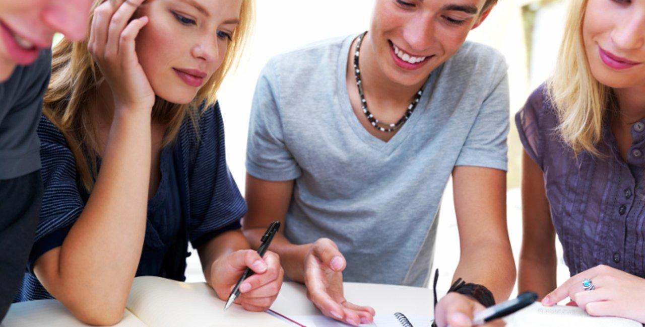 Séjours linguistiques anglais ado : Apprendre l'anglais différemment