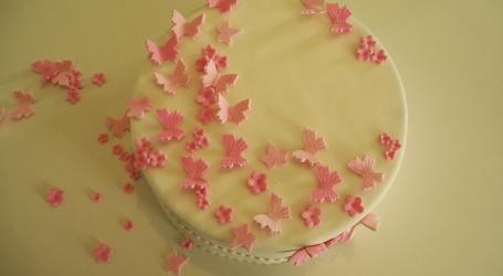 Comment decorer un gateau d'anniversaire ?