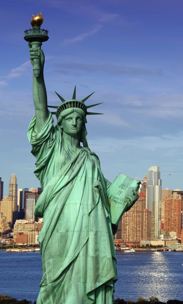 Séjour linguistique USA : pour un anglais plus efficace !
